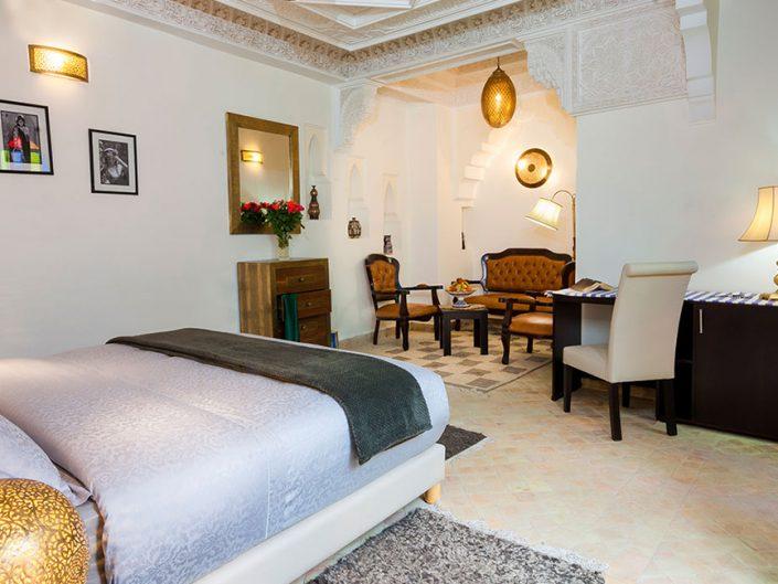 Photographe spécialisé hôtel et Riad à Marrakech