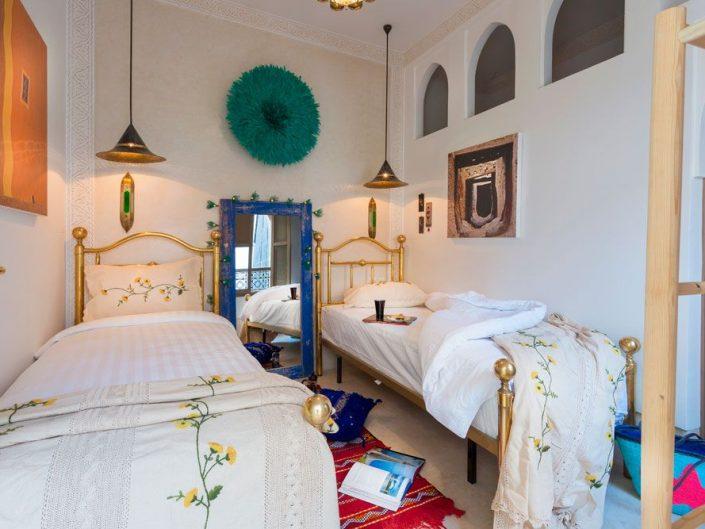Photographe professionnel pour votre hotel et riad à Marrakech