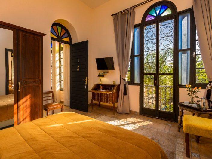 Photographe hôtellerie : La Citadelle Marrakech