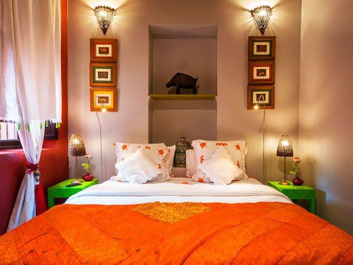 Agence Photos, photographe spécialiste de l'hôtellerie de luxe à Marrakech