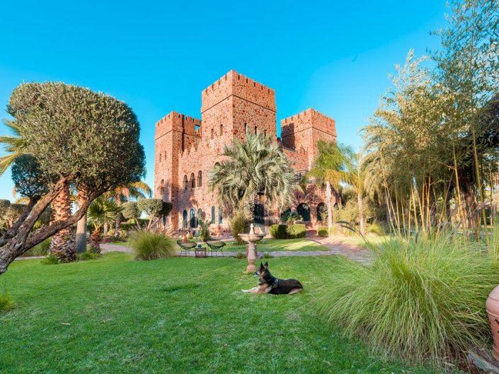 La Citadelle Marrakech