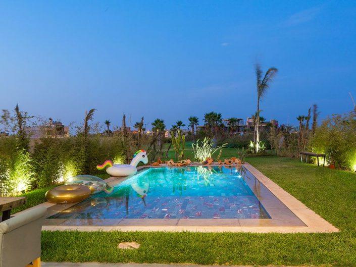 Photographie hotel, maison d hote, musée, villa, appartement à Marrakech