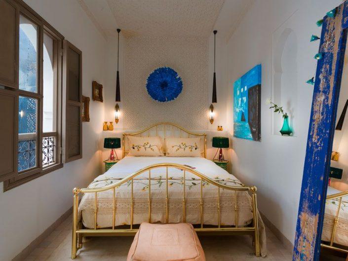 La photographie d'hôtels, restaurants au Maroc