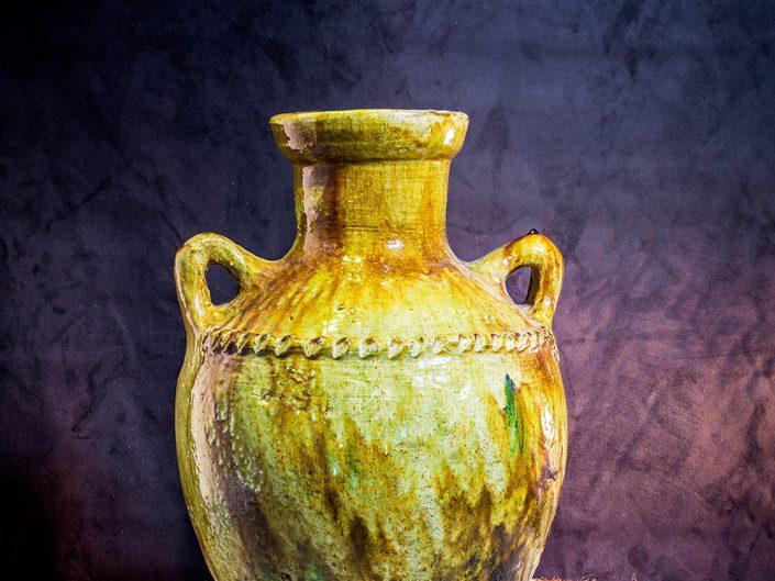 Shooting photo Produits et packshot poterie AU mAROC