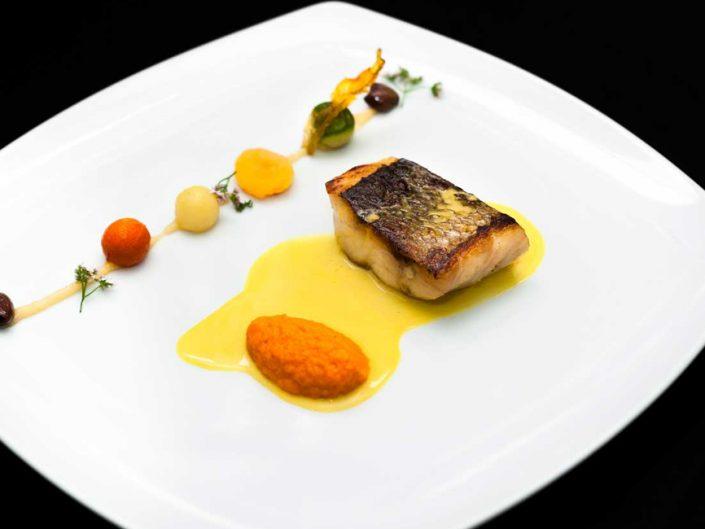 Photographe publicitaire spécialisée dans le monde culinaire