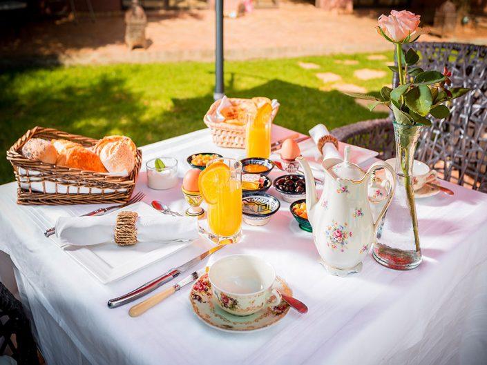 Photographe culinaire et artistique à Marrakech