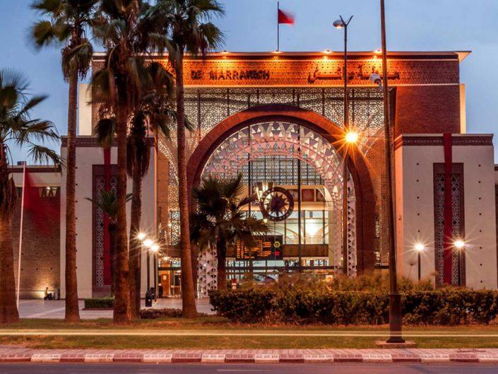 Photographe spécialisé en architecture design et décoration à Marrakech