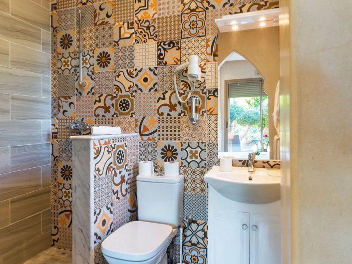 Photographie d'architecture et de design intérieur à Marrakech, Maroc