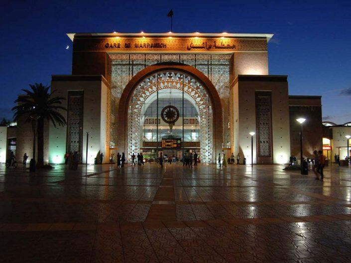 Photographe d'architecture et design au Maroc