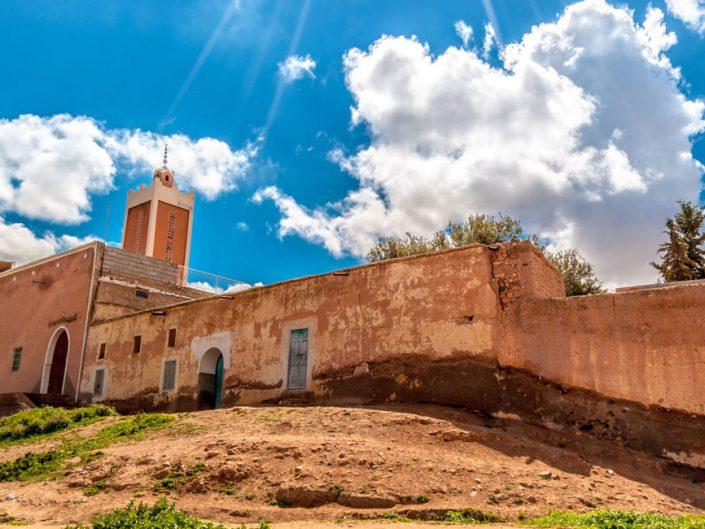 Photographe d'architecture intérieure et extérieure Marrakech