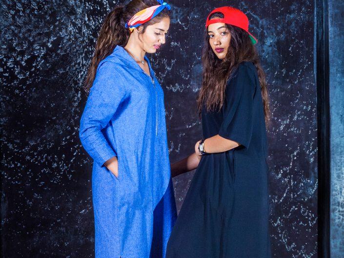 Photographe professionnel défilé de mode à Marrakech