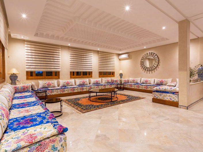 Photographe spécialisé en architecture, photographie d'intérieur et extérieur, photographie commerciale et reportage photographique à Marrakech