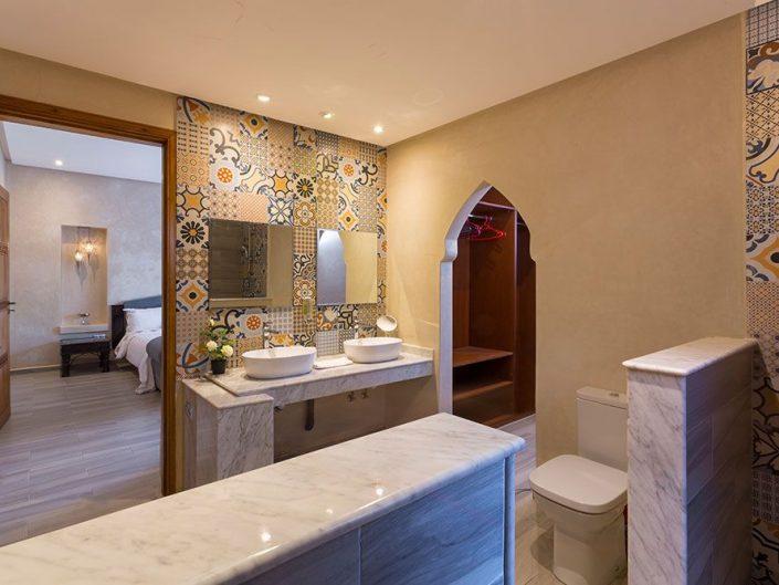 Tarifs photographe architecture intérieurs décoration à Marrakech