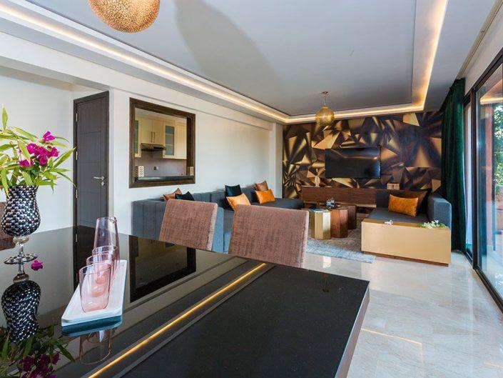 Photographe immobilier et architecture à Marrakech