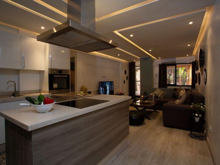 Faites photographier votre logement par un photographe d'immobilier professionnel à Marrakech