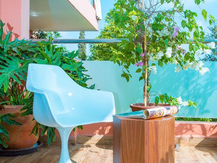 Photographe spécialisé en architecture intérieure et extérieur à Marrakech
