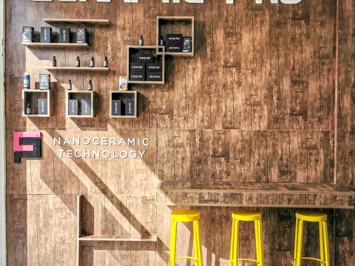 Photographe d'architecture intérieure à Marrakech