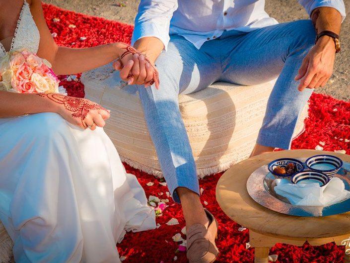 Photographe mariage et événement à Marrakech