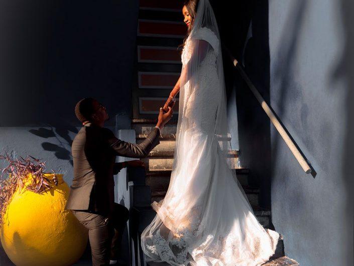 Prix d'un photographe pour un mariage à Marrakech